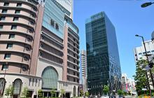 15 minutes to Higashi-Umeda Station