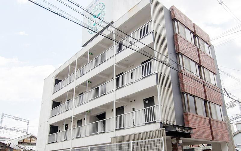 民泊STAY大阪 在守口住宿设施Rotary