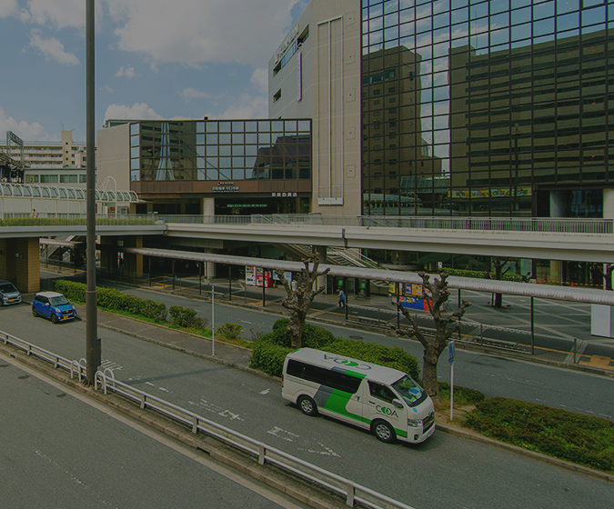 民泊STAY大阪